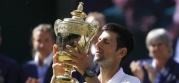 Novak osvojio Vimbldon četvrti put! (VIDEO)